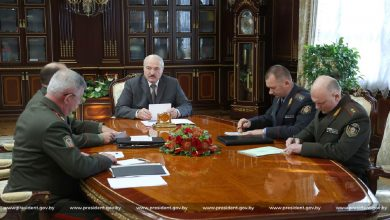 Photo of Александр Лукашенко отверг обвинения в организации нелегальной миграции