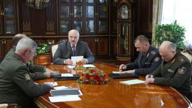 Photo of Лукашенко назвал ситуацию с мигрантами на границе гуманитарной катастрофой