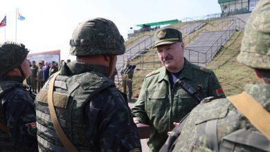 Photo of Лукашенко заявил, что его очень впечатлило учение «Запад-2021»