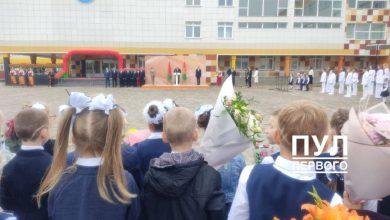 Photo of Лукашенко попросил учеников и педагогов приходить в школу, как в храм