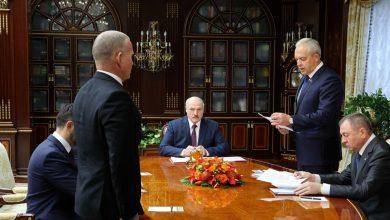 Photo of Назначены новые послы в Таджикистане, Бразилии и Республике Корея