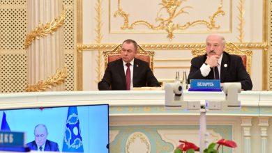 Photo of Лукашенко обвинил Запад в создании разделительных линий в Европе