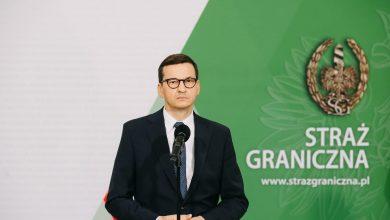 Photo of Премьер Польши: миграционным кризисом управляют из Москвы