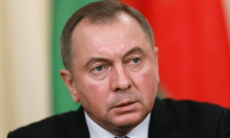 Позицию Беларуси о недопустимости применения односторонних принудительных мер представил в Нью-Йорке Владимир Макей