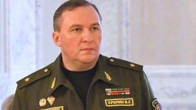 Photo of Делегация ВС Беларуси будет наблюдать за учениями стран СНГ