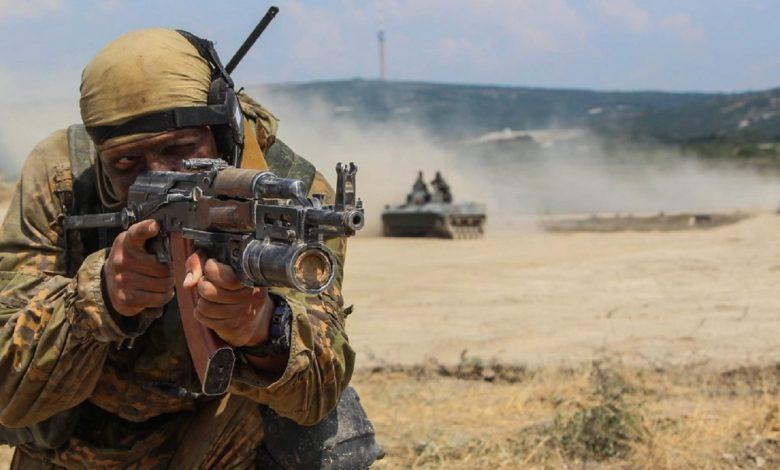 Беларусь и Казахстан будут наращивать силы в рамках ОДКБ