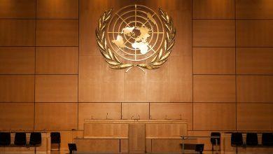 Photo of Макей призвал внимательно посмотреть на роль ООН в мире