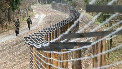 Photo of Мертвую женщину обнаружили на белорусско-польской границе