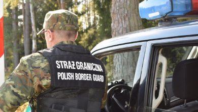 Photo of В Польше накануне арестовали 18 мигрантов