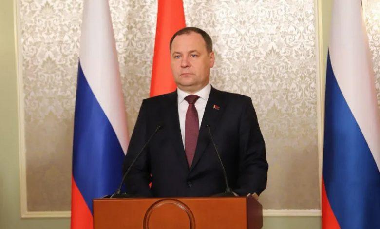 Головченко рассказал о начале действия союзных программ с Россией