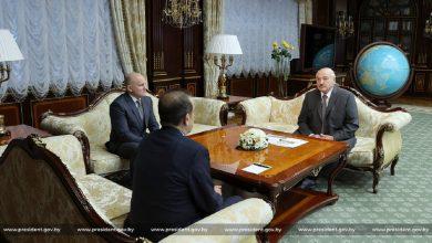 Photo of Лукашенко рассказал какой линии будет придерживаться Беларусь в отношении Афганистана