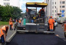 Photo of В Минске заменят дорожное покрытие на пяти улицах