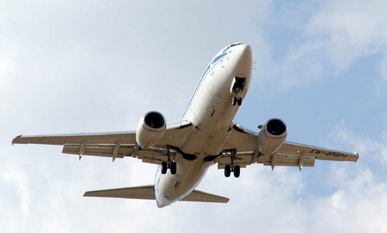 Беларусь увеличила поставки авиатоплива в Украину в четыре раза