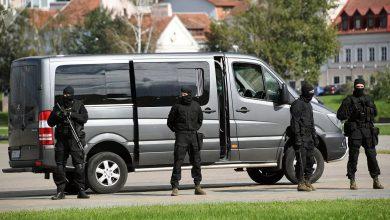 Photo of МВД Беларуси сообщило о задержании исполнителей терактов в Могилевской области