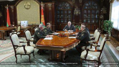 Photo of Лукашенко назвал неблагоприятной для Беларуси ситуацию в ряде сопредельных стран