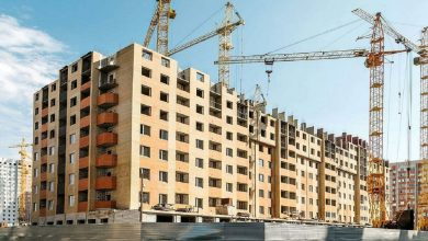 Photo of В Беларуси за восемь месяцев 2021 года построили более 29 000 квартир