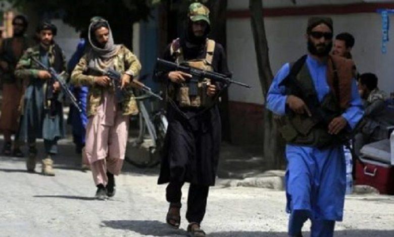 Более 70 человек пострадали в результате беспорядочной стрельбы в Афганистане