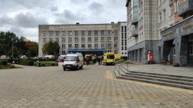 Photo of Жертвами стрельбы в университете в Перми стали шесть человек
