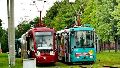 Photo of Столичные трамваи №№ 3, 6, 7 изменили маршрут из-за ремонта водопроводной сети
