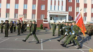 Photo of В Беларуси состоялась церемония открытия военных учений «Запад-2021»