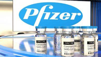 Photo of Минздрав Беларуси может закупить 100 тыс. доз вакцины Pfizer