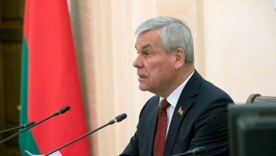 Photo of Андрейченко предупредил о новой попытке госпереворота в Беларуси