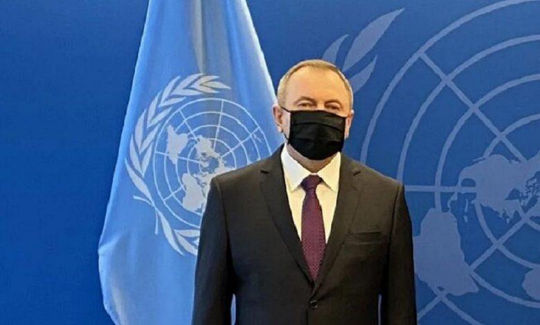 Глава МИД Польши отказался от встречи с главой МИД Беларуси Владимиром Макеем