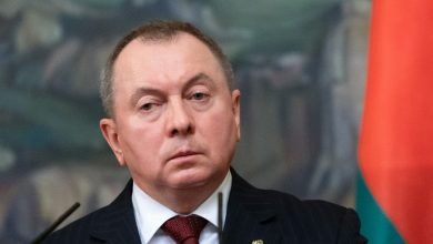 Photo of Владимир Макей обвинил лидеров Польши, Литвы и Латвии во вранье