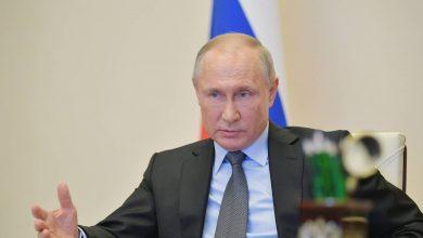 Photo of Путин сравнил с бегством поспешный вывод сил США из Афганистана