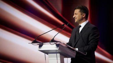 Photo of Зеленский хочет провести в Украине зимние Олимпийские игры