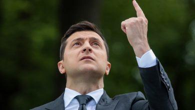 Photo of Зеленский пообещал сильный ответ на покушение на его помощника