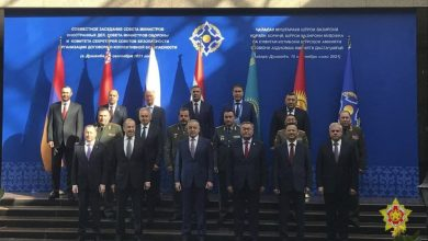 Photo of Страны ОДКБ наметили перспективные направления военного сотрудничества