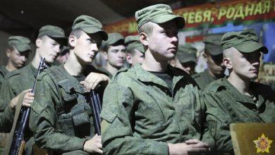 Photo of Закрытие военных учений «Запад-2021» состоится завтра