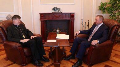 Photo of Беларусь нацелена на развитие сотрудничества с Ватиканом