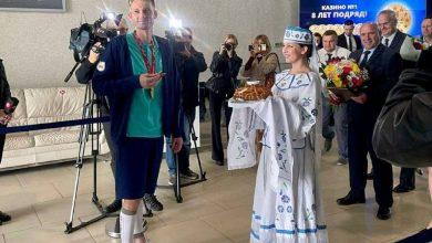 Photo of Паралимпийца Игоря Бокия поздравил президент