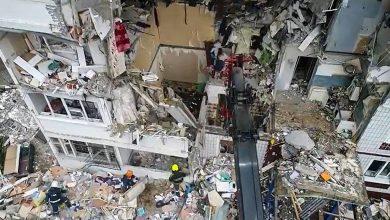 Photo of Число погибших при взрыве газа в Ногинске увеличилось до 7