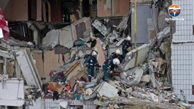 Photo of Два человека погибли в результате взрыва газа в Ногинске
