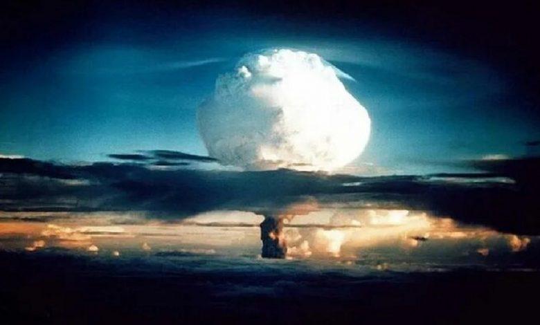 Генсек ООН прокомментировал ситуацию с ядерным вооружением