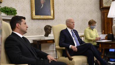 Photo of В МИД Украины раскрыли подробности встречи Зеленского и Байдена