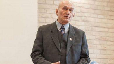 Photo of Зенон Позняк хочет создать Временное правительство