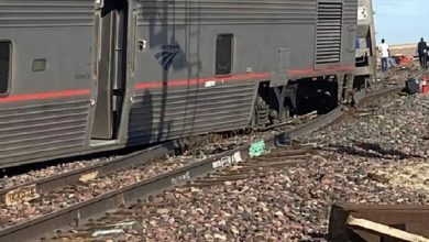 Photo of Железнодорожная катастрофа в США унесла жизни троих