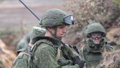 Photo of Белорусских военных вновь направят в Ливан в сентябре