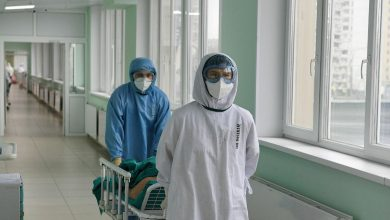 Photo of В Минздраве заявили о росте заболеваемости ОРИ и COVID-19