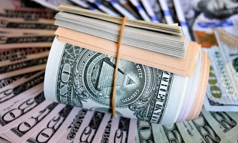 доллары, курсы валют