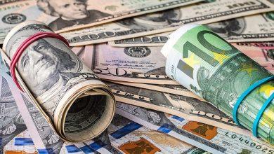 Photo of На торгах 15 сентября доллар, евро и российский рубль подешевели