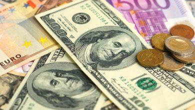 Photo of На торгах 17 сентября доллар, евро и российский рубль подешевели