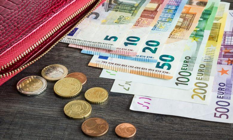 евро, валютные торги, курсы валют