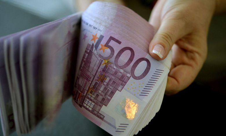 евро, валюта, валютные торги
