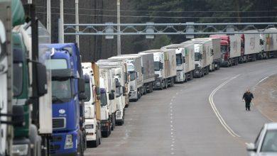 Photo of Более 1,4 тыс. фур ожидают выезда из Беларуси в страны Евросоюза