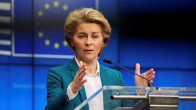 Photo of Глава Еврокомиссии заявила о гибридной атаке со стороны Беларуси